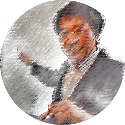 内田自画像